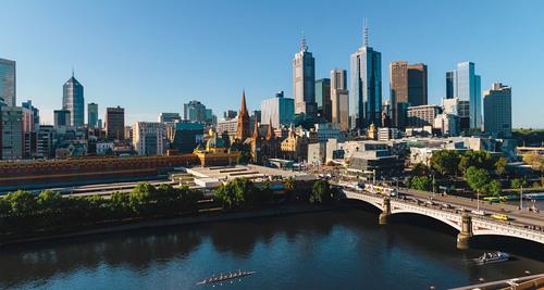 This Week in Melbourne