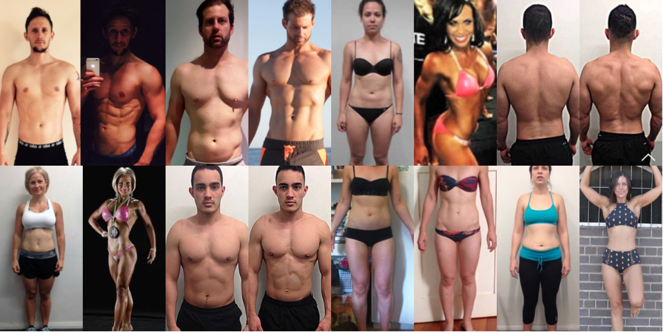 ICON CLIENT LIFE TRANSFORMATIONS ACHIEVED BY BOTH THE HARD WORK AND DEDICATION OF OUR CLIENTS AS WELL AS OUR TEAM OF EXPERTS IN PERSONAL TRAINING AND PRACTITIONERS GUIDANCE. WE CAN HELP YOU GET IN THE BEST SHAPE OF YOUR LIFE AND MOST IMPORTANTLY MAINTAIN IT.