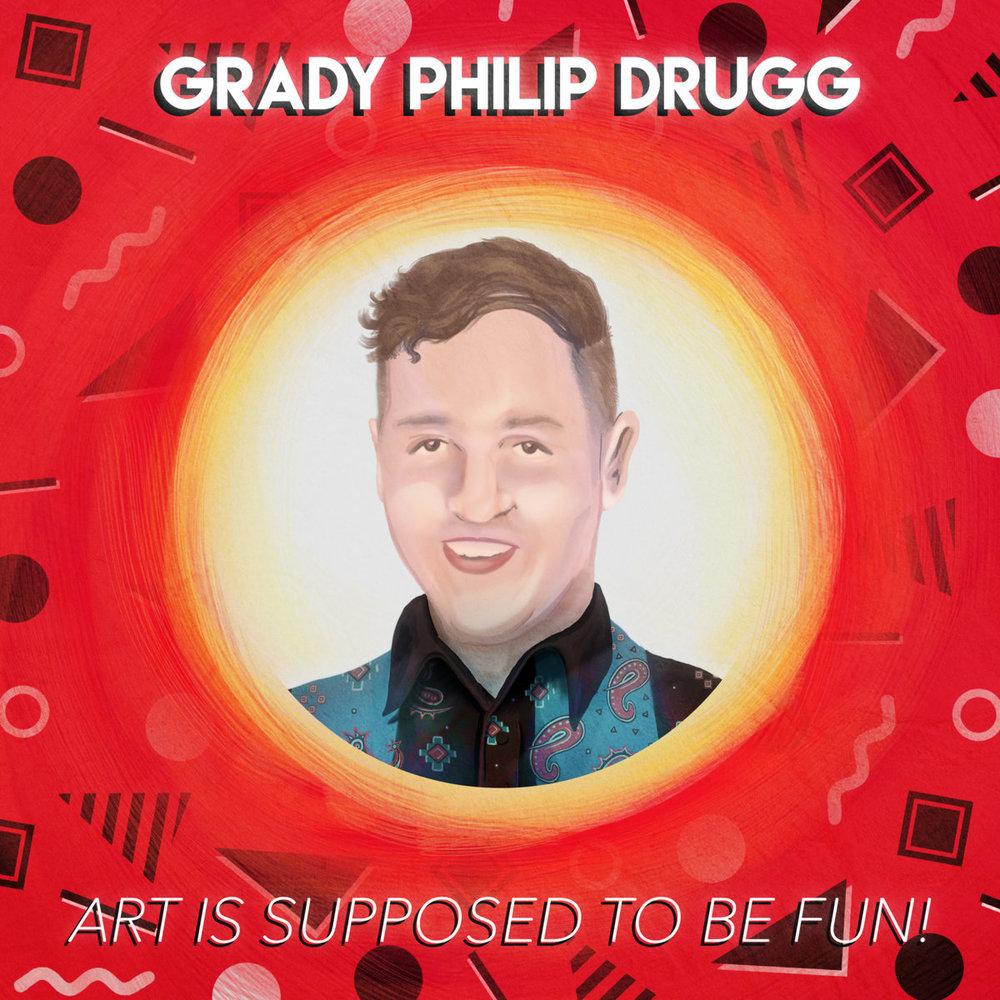 Grady Philip Drugg