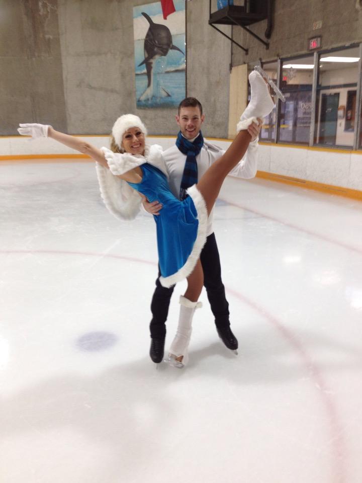 CIDT Ice Show 2014 Danielle & Aaron.jpg