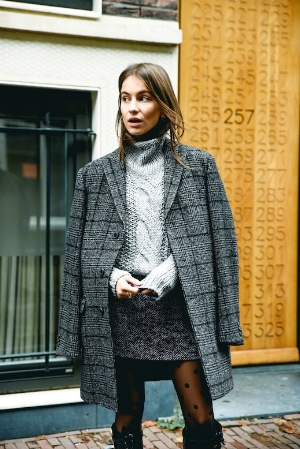 Le-Fashion-Blog-Fall-Blogger-Style-Wool-Coat-Chunky-Cable-Knit-Turtleneck-Sweater-Mini-Skirt-Polka-Dot-Tights-Black-Boots-Via-Lizzy-VD-Ligt_2.jpg