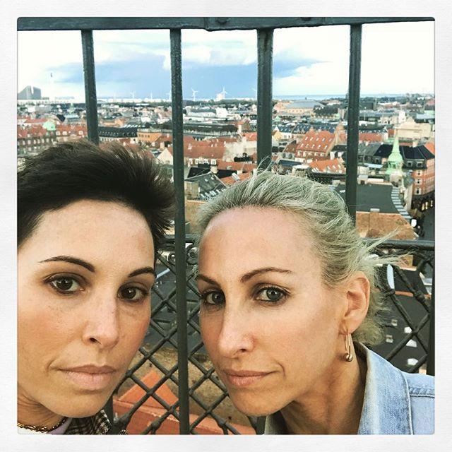 Hej and tak Copenhagen 🇩🇰