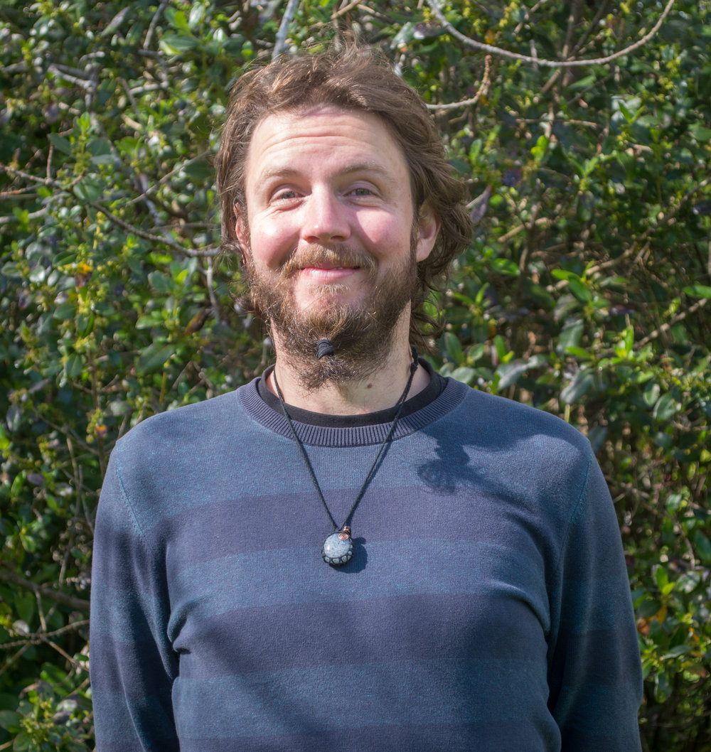 Max Deutschle - For me Bodhi Seeds has been a powerful journey ofdeepening my aspirations and has helped to clear a pathinto my truth.I have benefited through developing a meditation practicethat will stay with me. The duration of Bodhi Seeds andthe diversity of retreats, teachers and events has madefor a rich and rewarding experience.Bodhi Seeds affords a priceless opportunity where youngpeople can meet themselves and grow.
