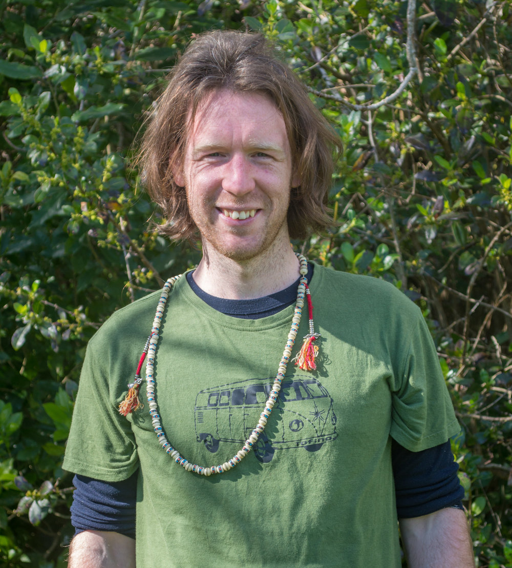 Jeremy Burgess-Milne - Starting out with the Young Adults Retreat and nowreturning for the second Bodhi Seeds, I have nowspent quite a bit of time walking and working on theland. I want to express my dedication to supporting thecentre.However the support I can offer is not financial asidefrom a small donation here and there, and the boardswillingness to provide a labour exchange agreement inorder to make retreats more affordable has been ablessing for me, and others I'm sure.I don't know how to describe what I have gained fromthe retreat. It is great to have a space of dedicatedpractice to deepen and strengthen to re-center andrealign. But I hope that I will see you all again soon and that you can see for yourself the benefits of providing this retreat space to us. Thank you and much love.
