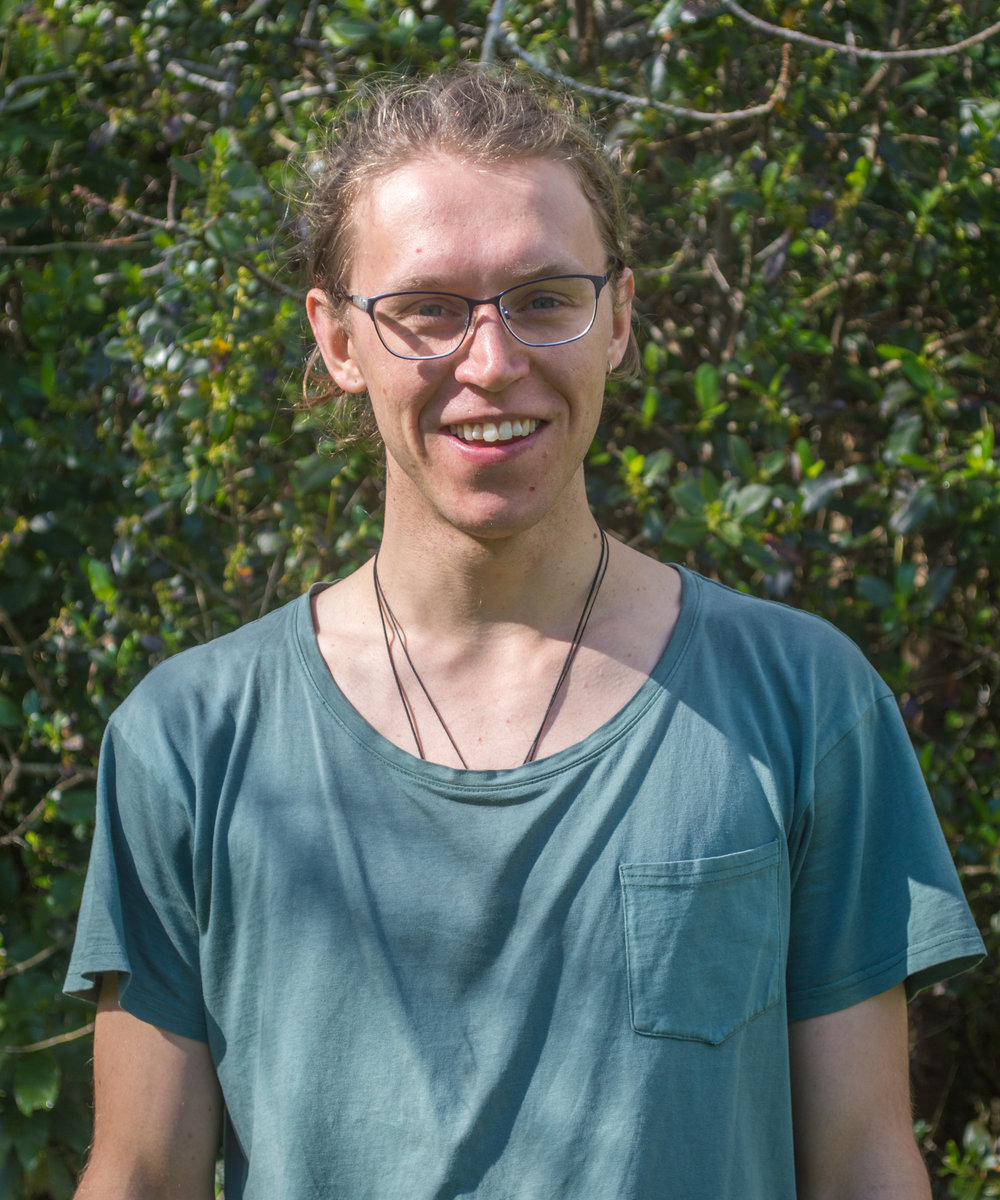 Rowan Brooks - I know I got a lot out of Bodhi Seeds and am sure furtherbenefits will become clear with time. At its core I benefited from time to be with sangha, in the supportive environment of the Wangapeka. My practice feels stronger and like I can work with greater clarity and intention. I can see how this may help me carry a greater sense of spaciousness, and integration into what could previously feel a busy and fragmented day to day.The weaving together of retreat work, group process anddana, as well as community living allowed me to find bothbreadth and depth of insight into patterns in my being.Within the program I could find continual opportunities toapply practice, and develop skilful means to relate toothers.The space for emergence that Jaime held within Bodhi Seeds created opportunities for me to facilitate some pieces and hold space, and for a degree of fluidity that kept the program feeling relevant to the edges I want to explore and develop. I am incredibly grateful to all the support that allowed Bodhi Seeds to happen.