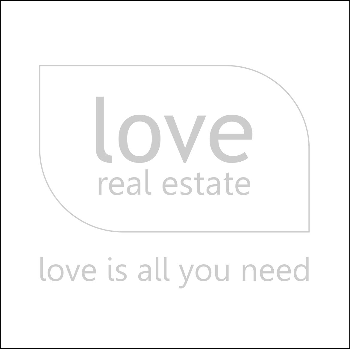 love real estate