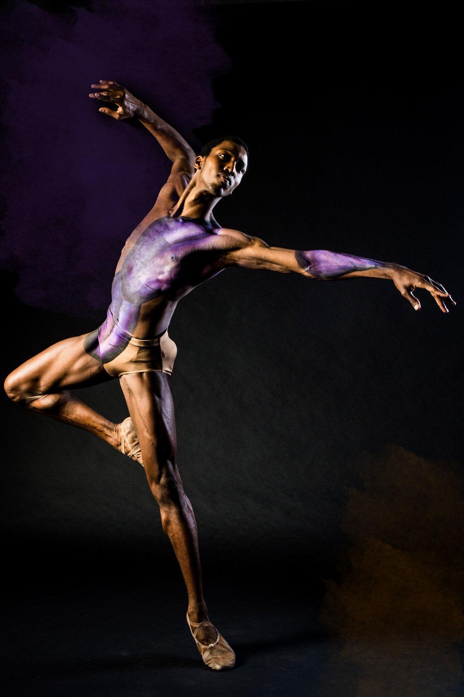 Calvin Royal III, American Ballet Theatre