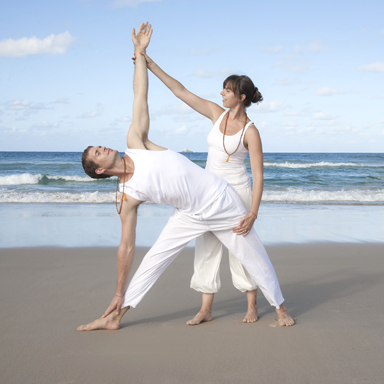 Akhanda Yoga Teacher Training Gold Coast Australia