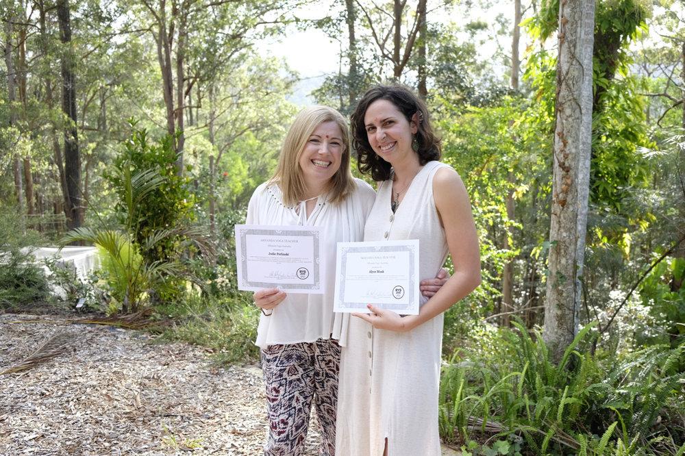 Alyce - Akhanda Yoga Australia -YTT Part-time Graduation 2106 - Gold Coast - 12 of 17.jpg