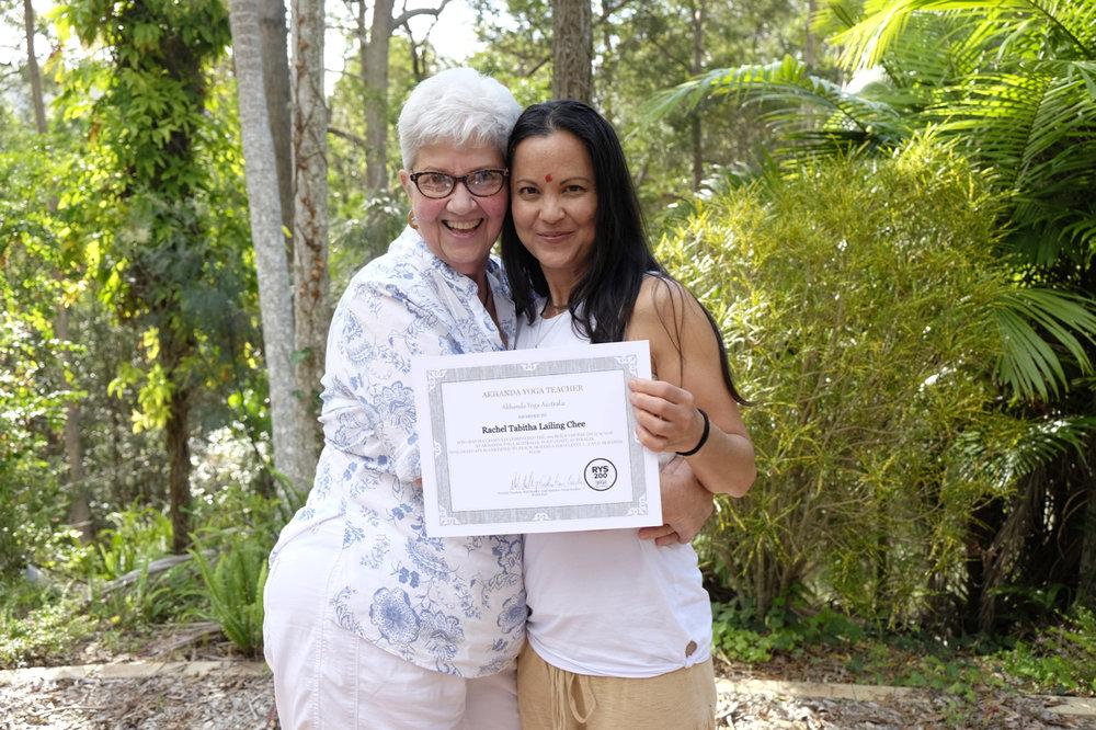 Rachel - Akhanda Yoga Australia -YTT Part-time Graduation 2106 - Gold Coast - 11 of 11.jpg