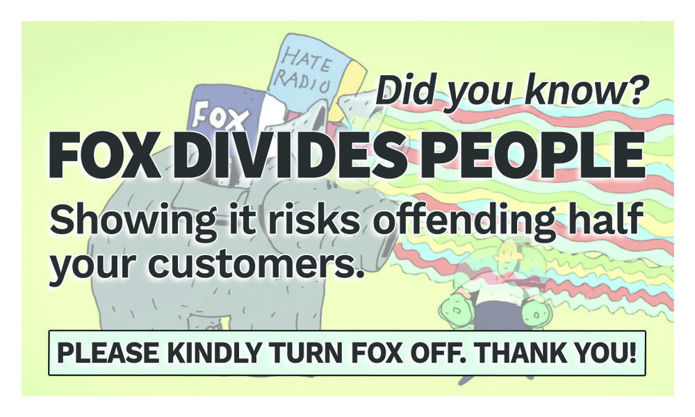 Click on the FoxOff Campaign Card to buy