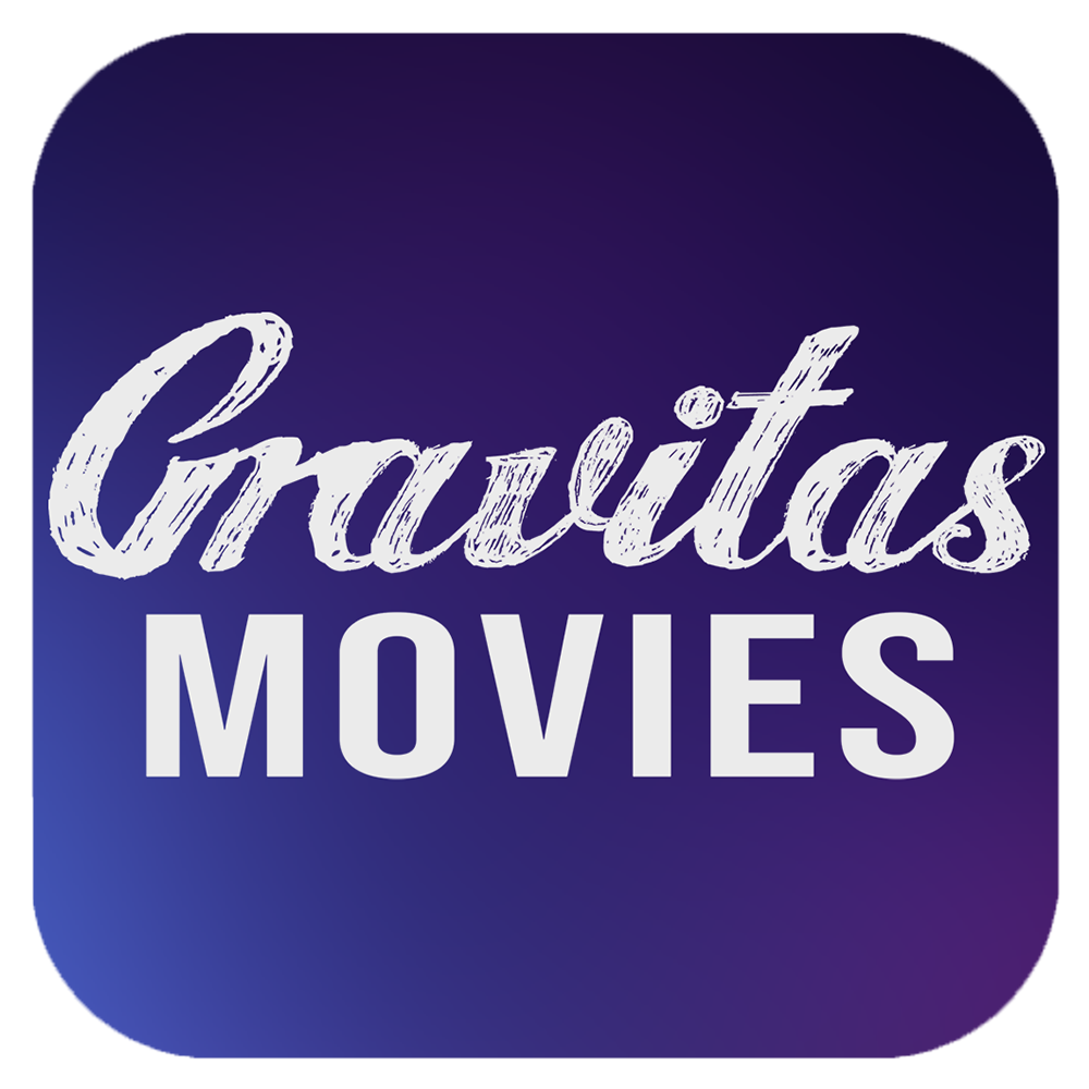 USE THIS CODE -  GVALUMNI -  TO GET 25% OFF the $39.99 annual Gravitas Movies subscription price.  To redeem your coupon go to  www.gravitasmovies.com  or to whichever devise you choose to watch it on