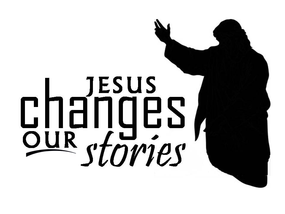 jesus changes our story