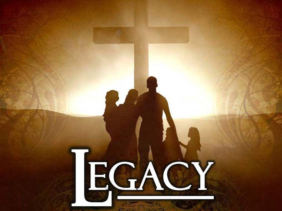 Legacy Series Graphic
