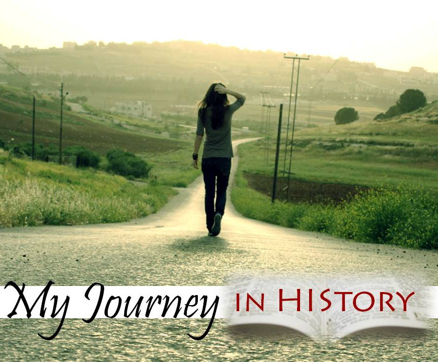 My Journey in HIStory