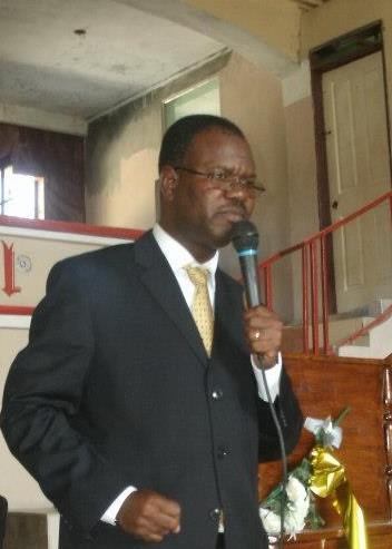 Salonique Preaching (2)
