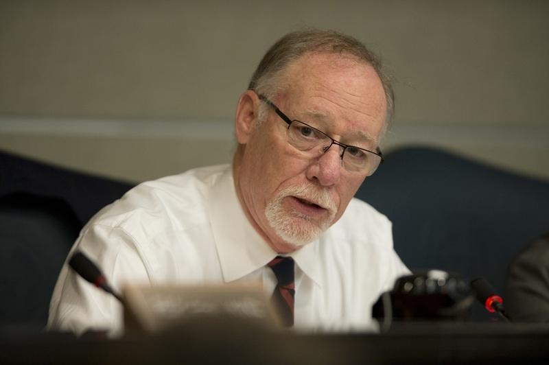State Rep. Jim Keffer