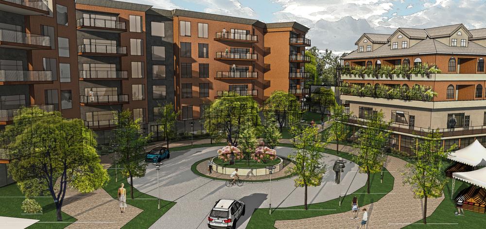 Cross-Generational Housing