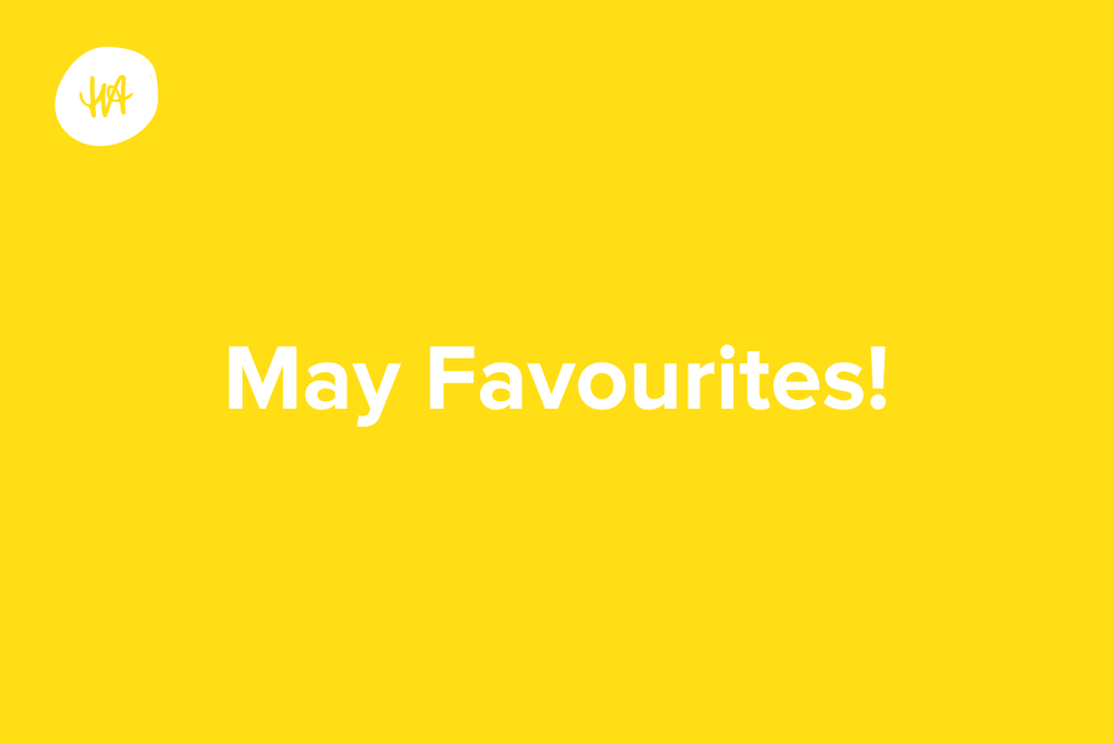 may-favourites