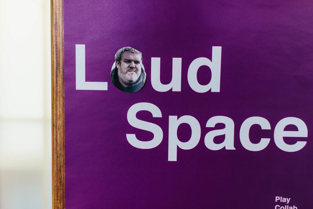 loud-space-hodor
