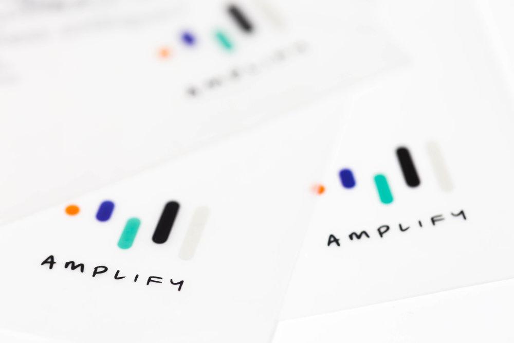 AMPLIFY-manifesto