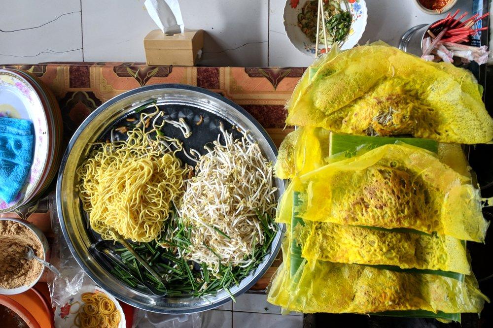 Phnom Penh Food Tours