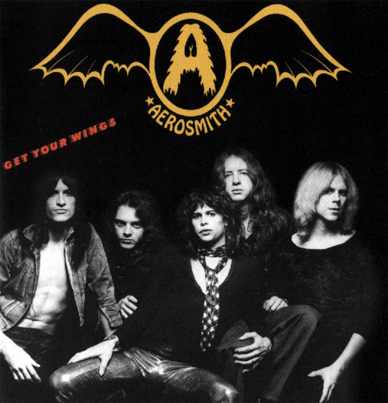 Aerosmith – Get Your Wings (Record Store Day 2013 Vinyl