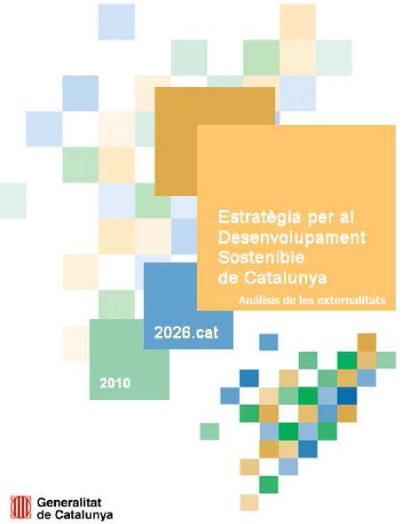 Estratègia per al desenvolupament de Catalunya