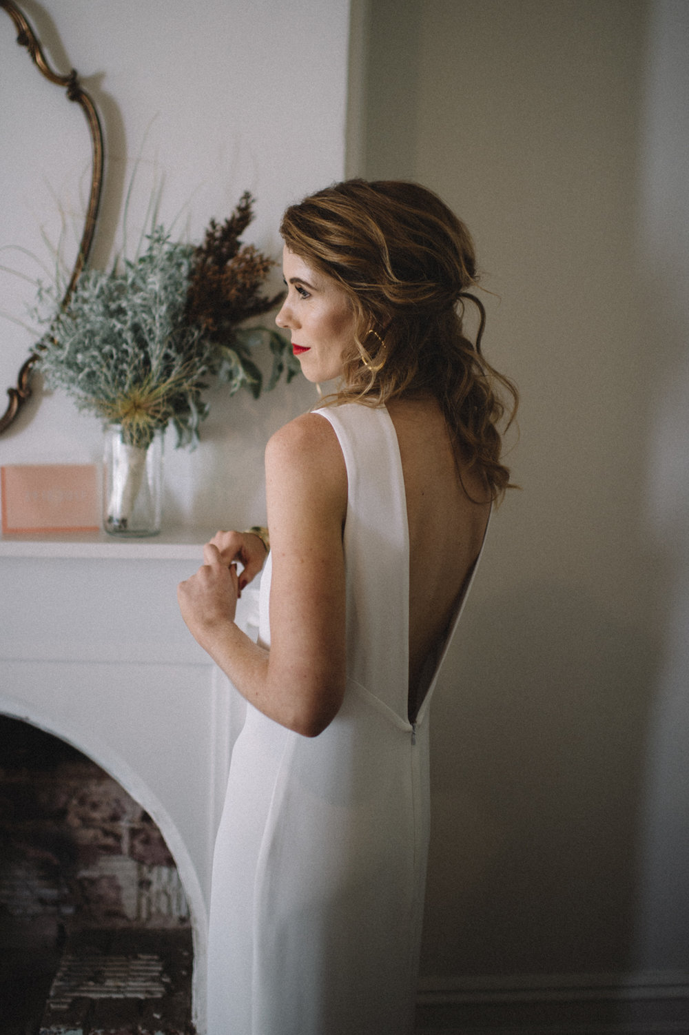 Giadi Gown