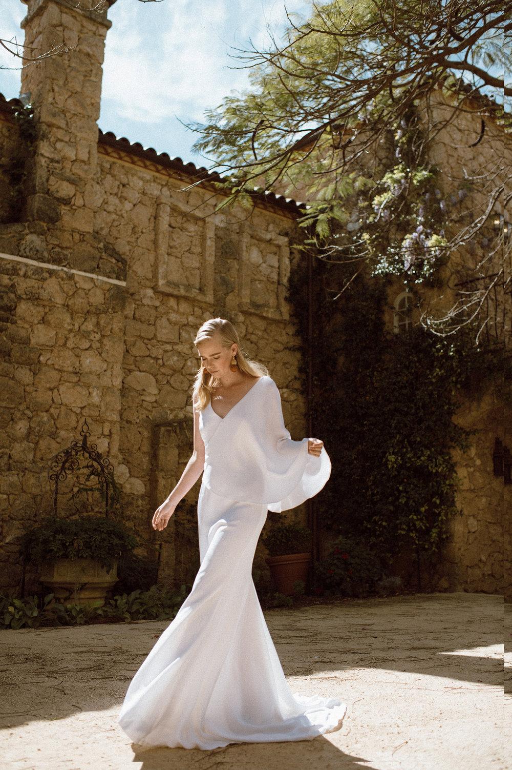 Jarnice Gown