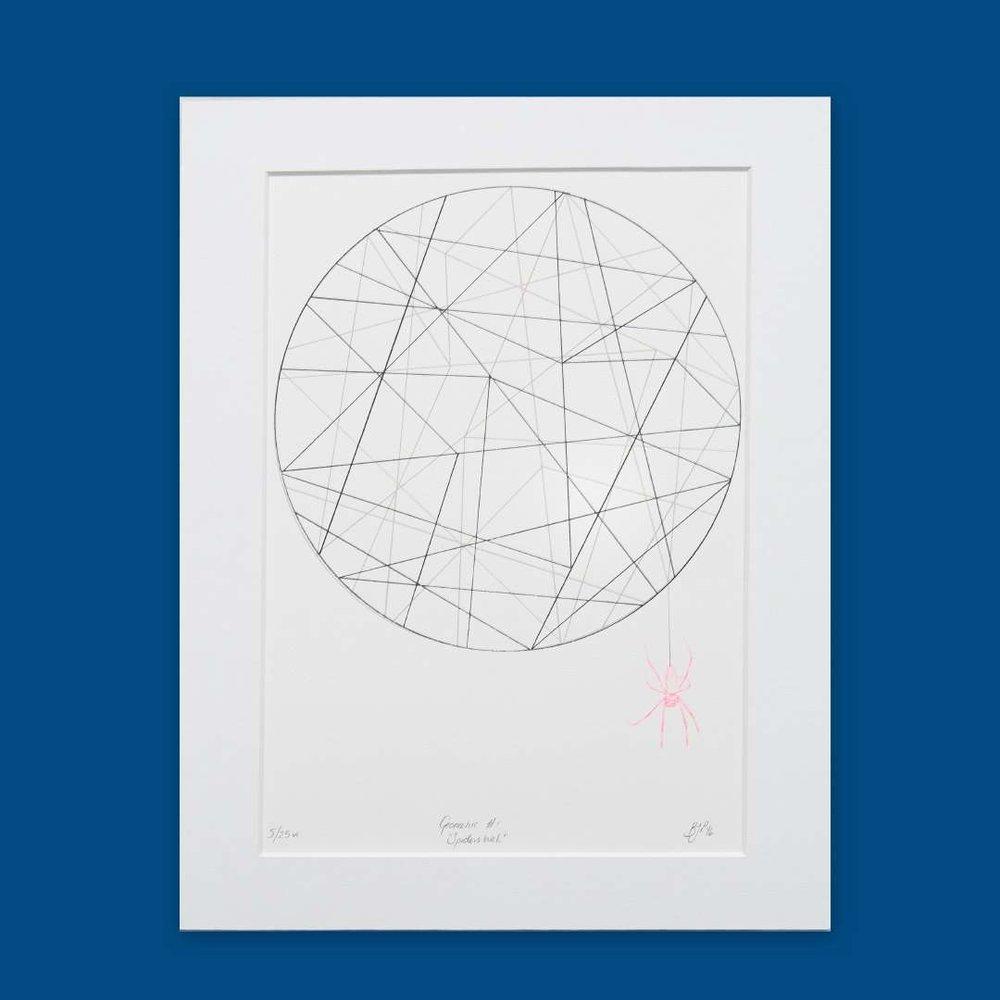 Geometric n°1