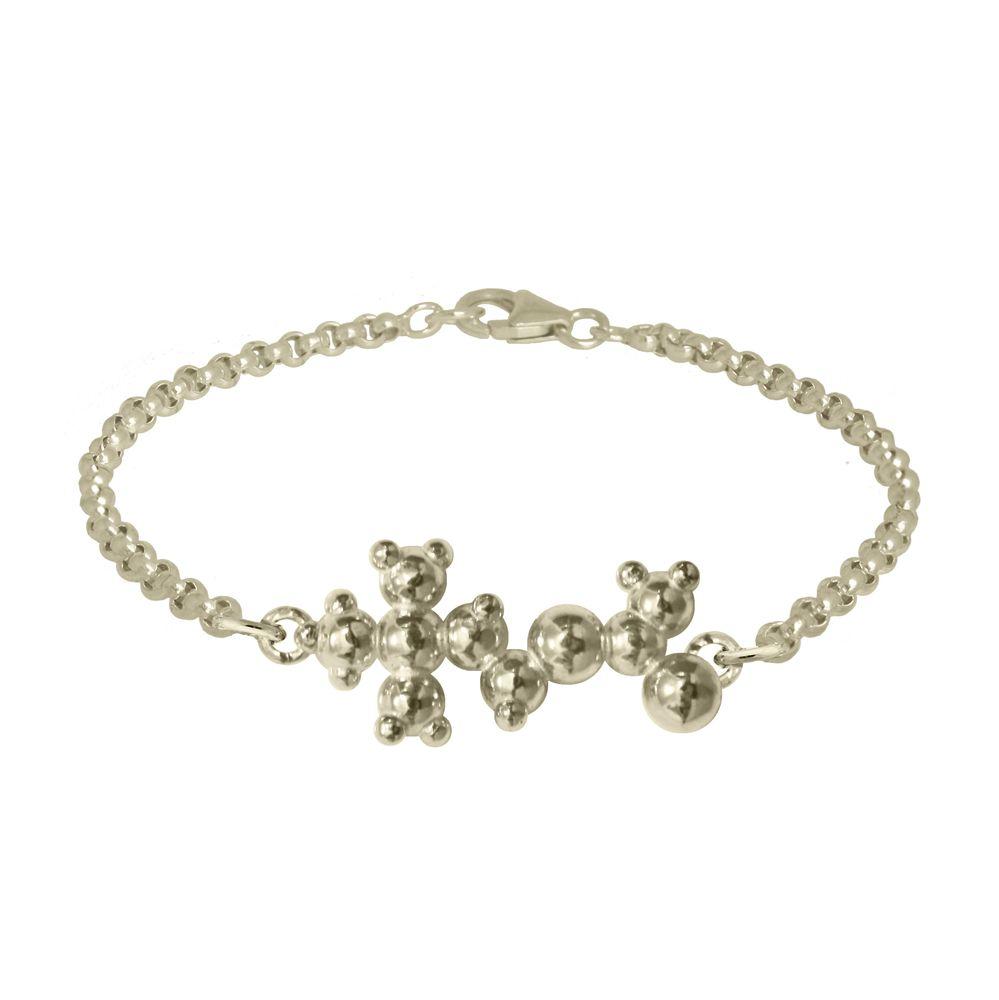 web_acetylcholine charm bracelet 3d silver.jpg