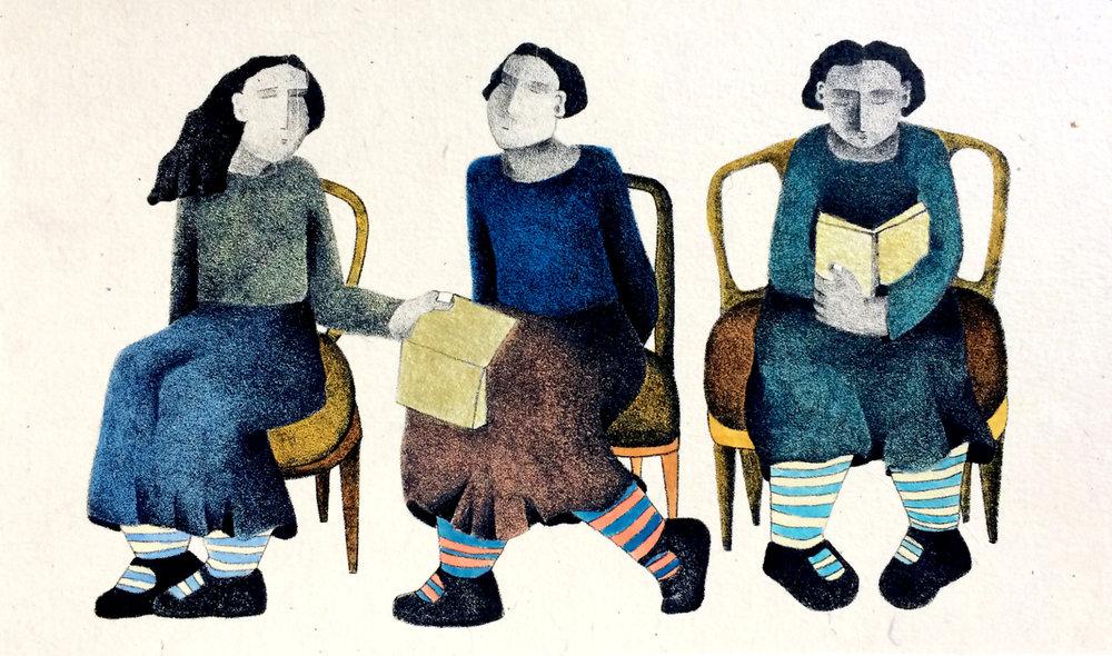 Book Club 19/20