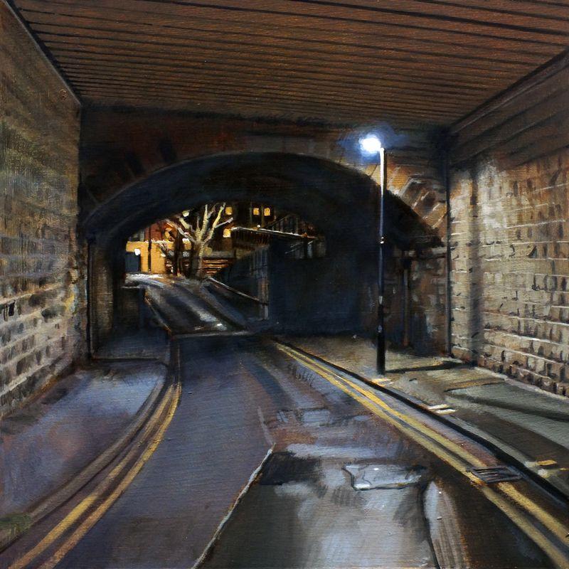 09-andycropper-'underbridge',2019,shudehill,acrylicandoilonpanel,25cmx25cm,3160x3160px_800.jpg
