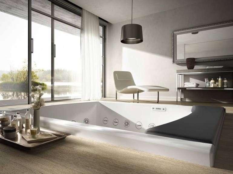 Vasche da bagno 2016 termosanitaria bra - Vasche da bagno su misura ...