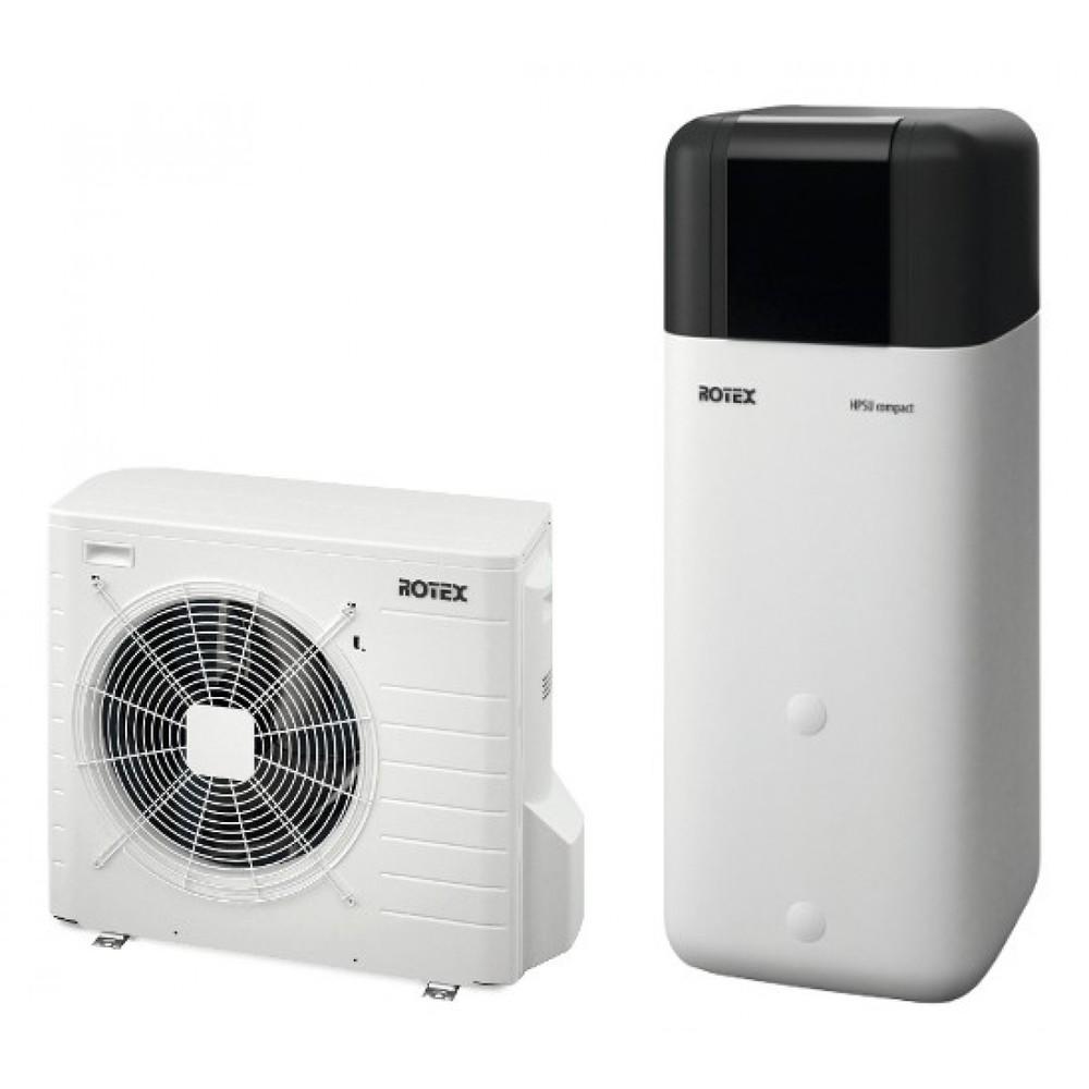 pompe di calore rotex riscaldamento casa detrazioni fiscali 2016