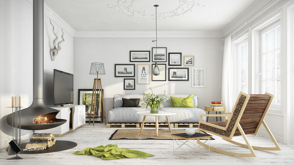 scandi design 2017 tendenze arredamento casa