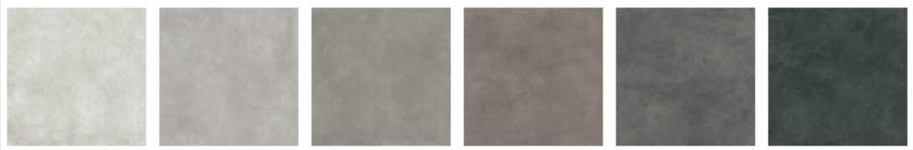 mirage glocal cemento rivestimenti porcellana tendenze casa 2017