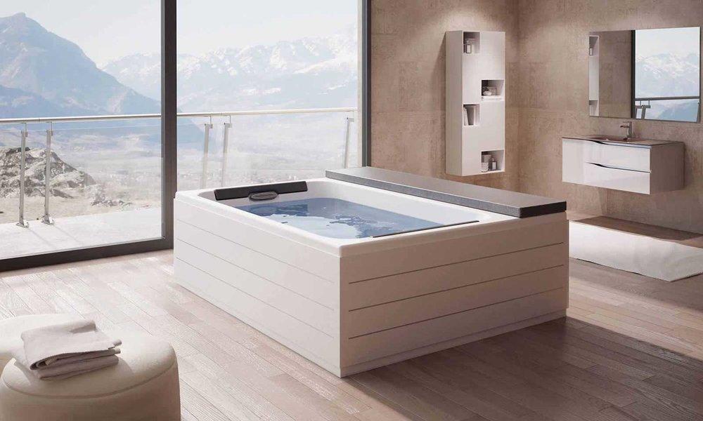 Design Bagno Torino : Vasche idromassaggio grandform u2014 termosanitaria bra