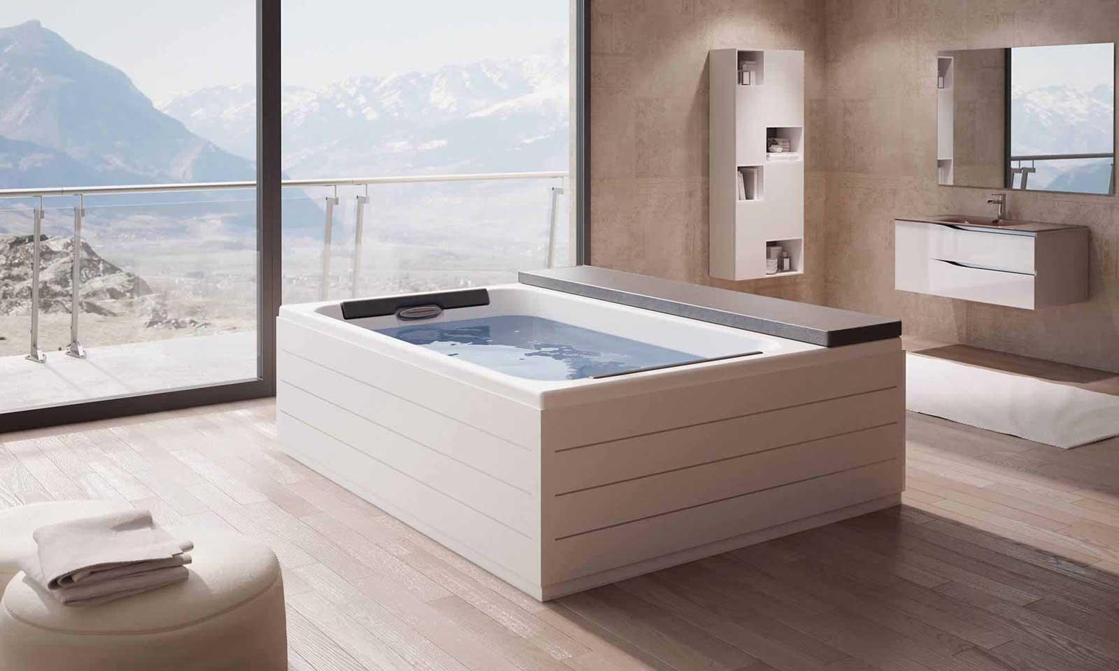 Vasca Da Bagno Grandform : Vasche idromassaggio grandform u termosanitaria bra