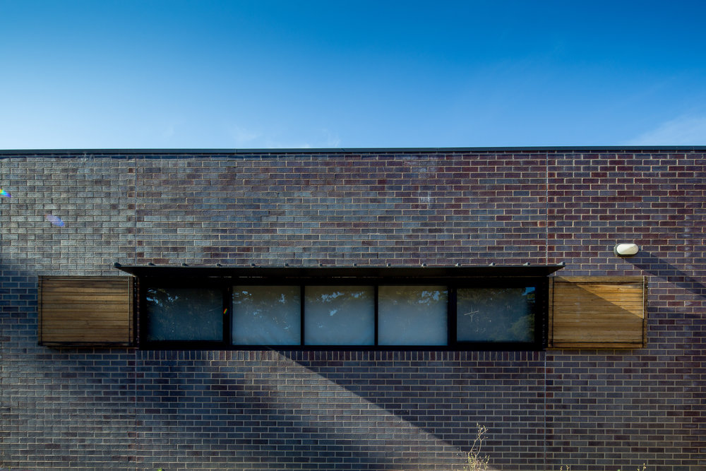 Lumen Christi Catholic College - Collins Caddaye Architects