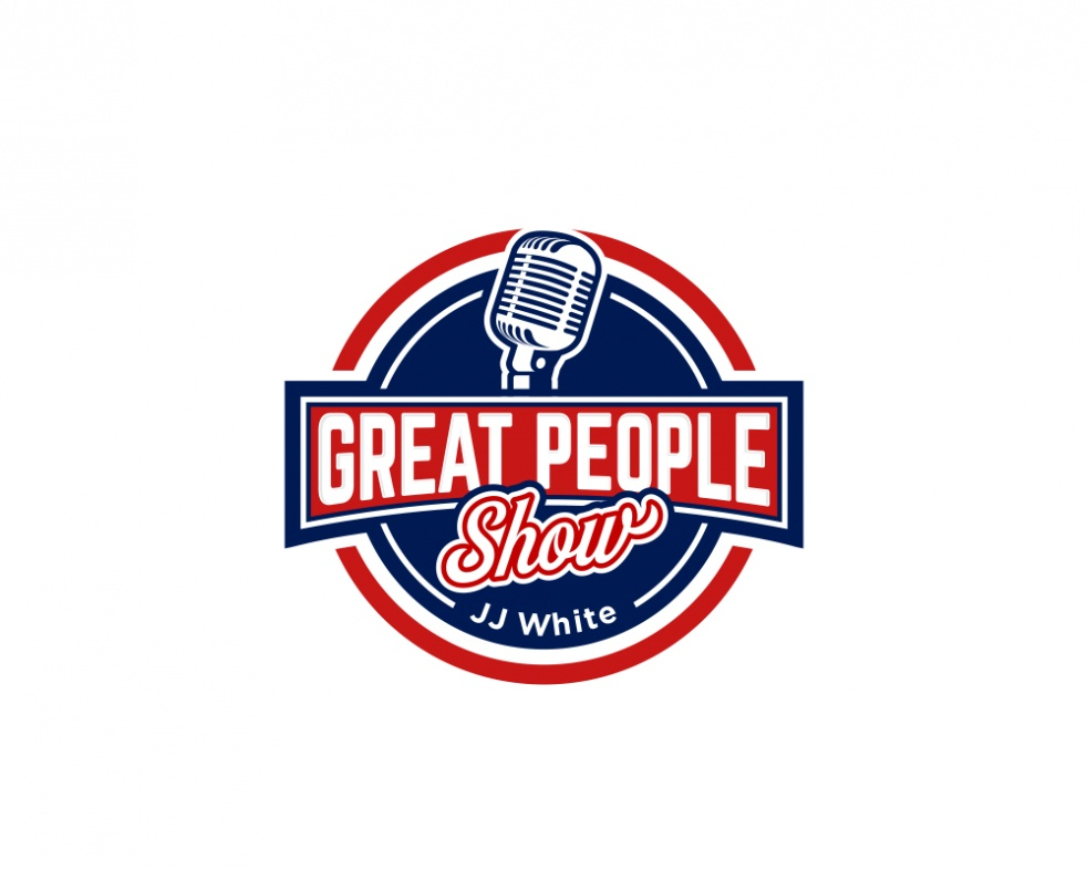 The Great People Show - with JJ White