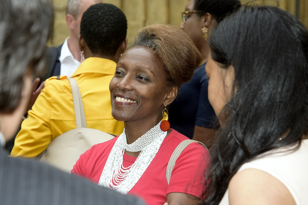2016 Judge Muthoni Garland