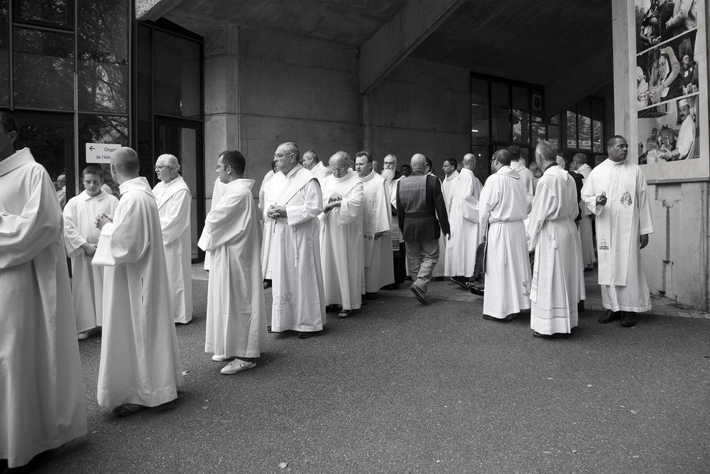 Documentary Project  2010 Lourdes #GodsVolunteers#.