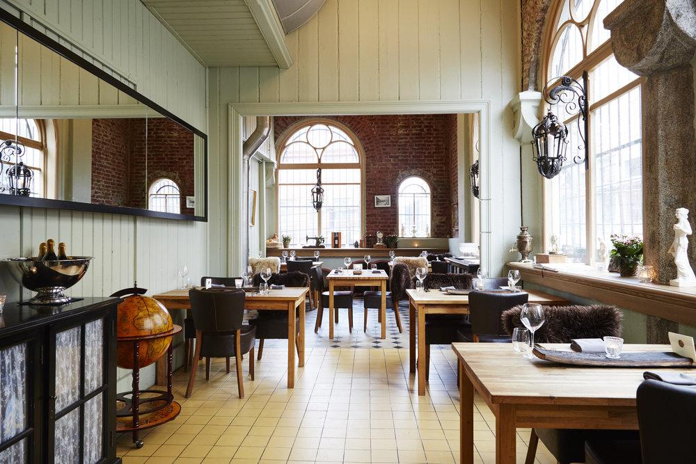 1887 Restaurant
