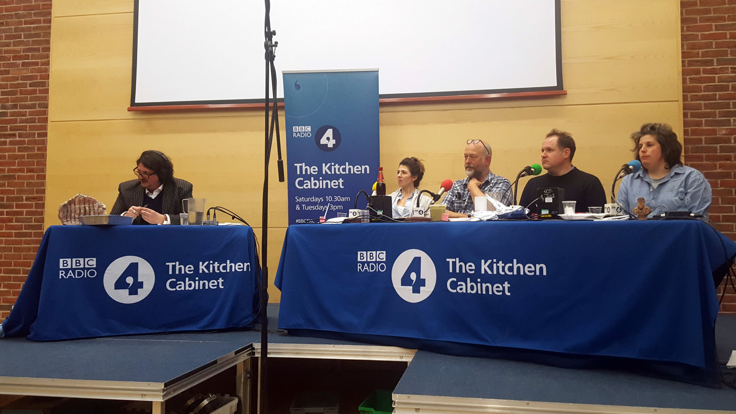 April Robotic Chef On Bbc Radio 4 Food Processing Robotics Automation Food Manufacturing Solutions From Oal