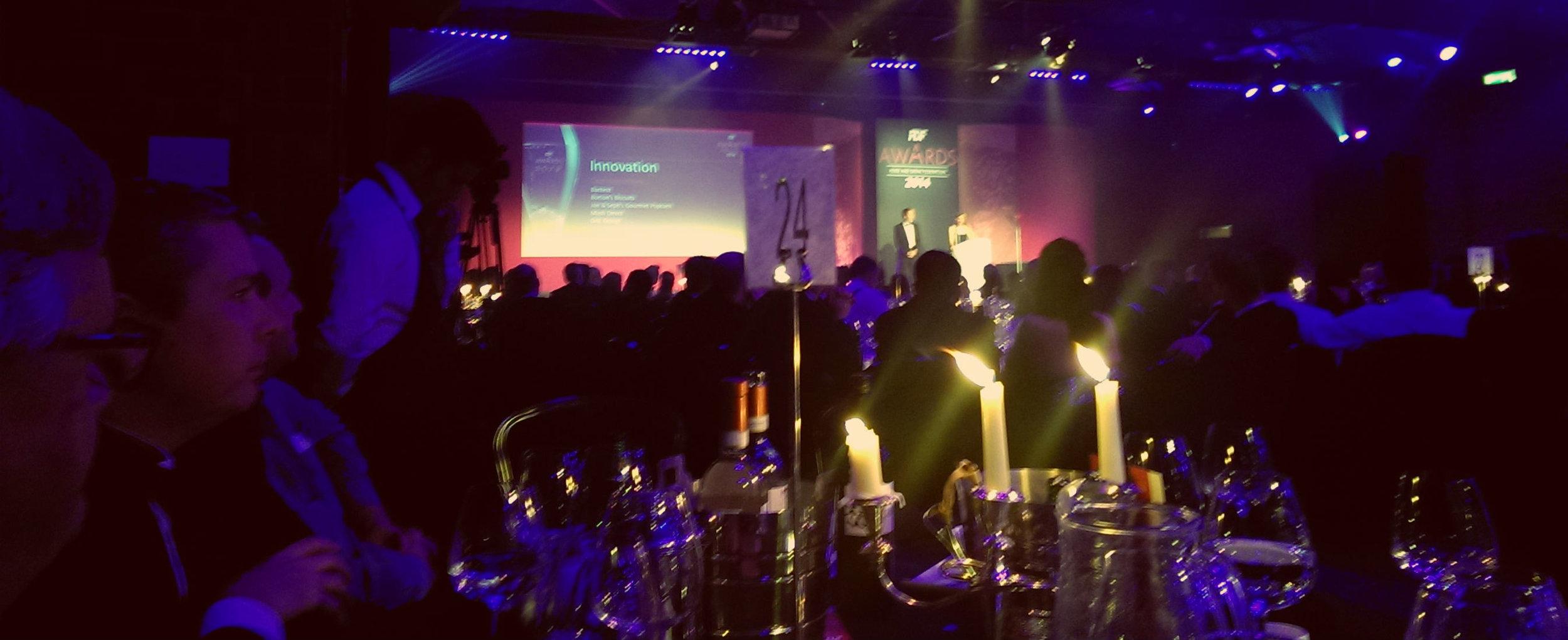 FDF OAL Awards Dinner