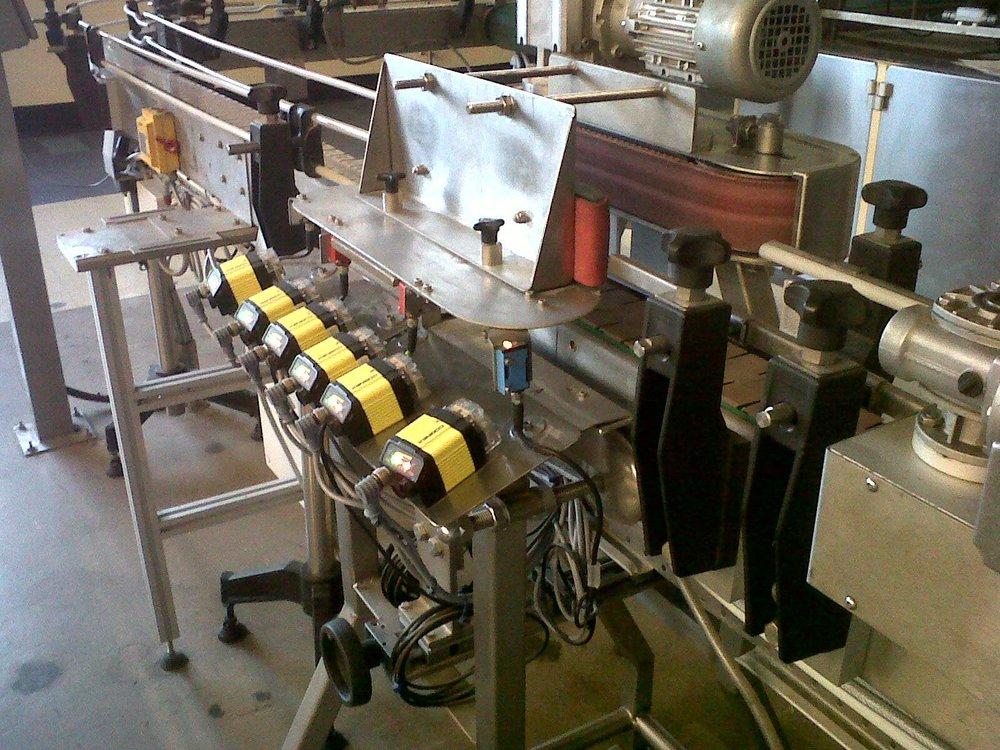 Olympus Autocoding at Heinz