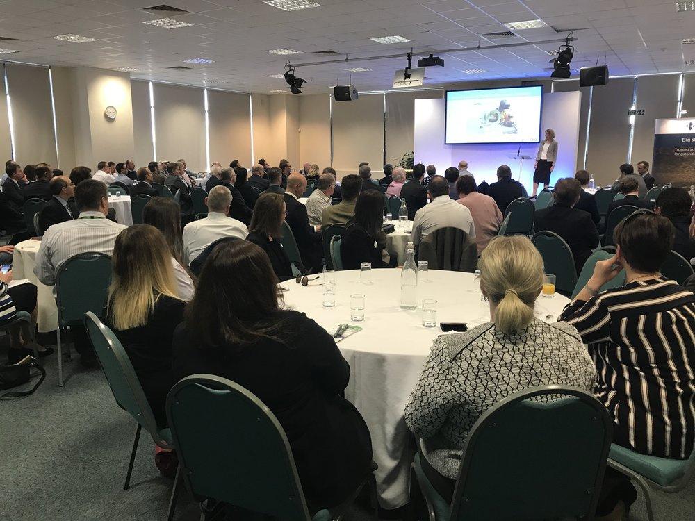Roythornes Food & Drink breakfast seminar in Peterborough.jpg
