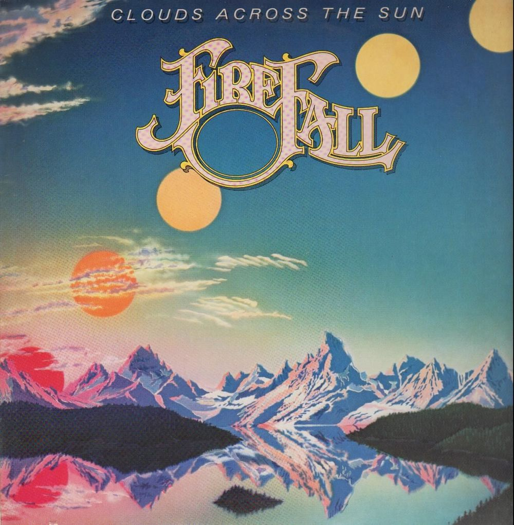 Clouds Across The Sun (1981)